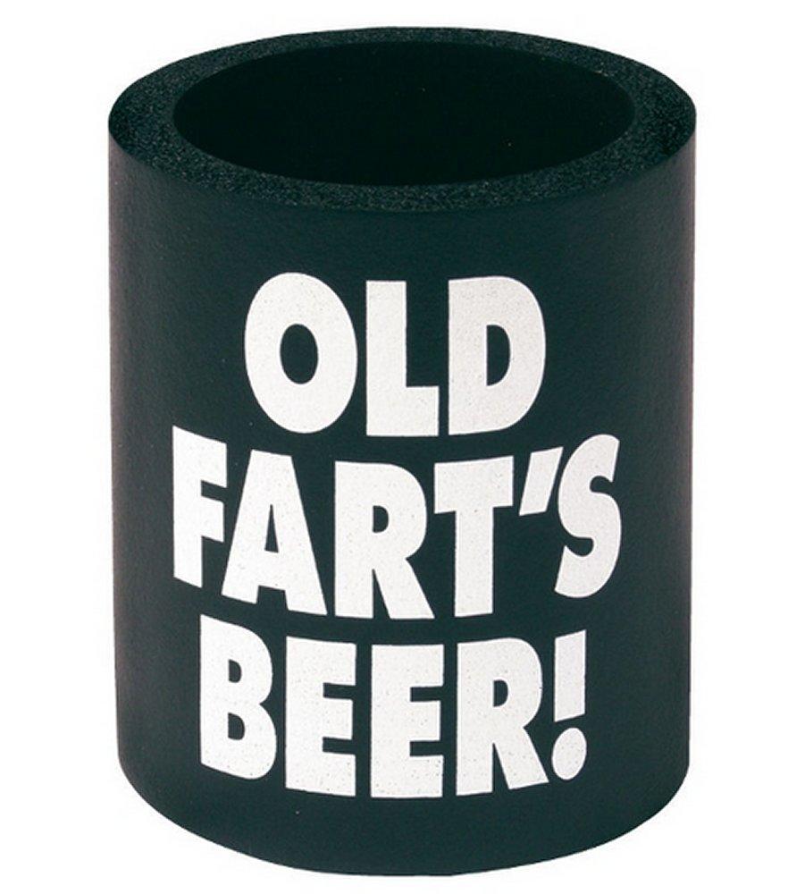 Old Fart's Beer Koozie