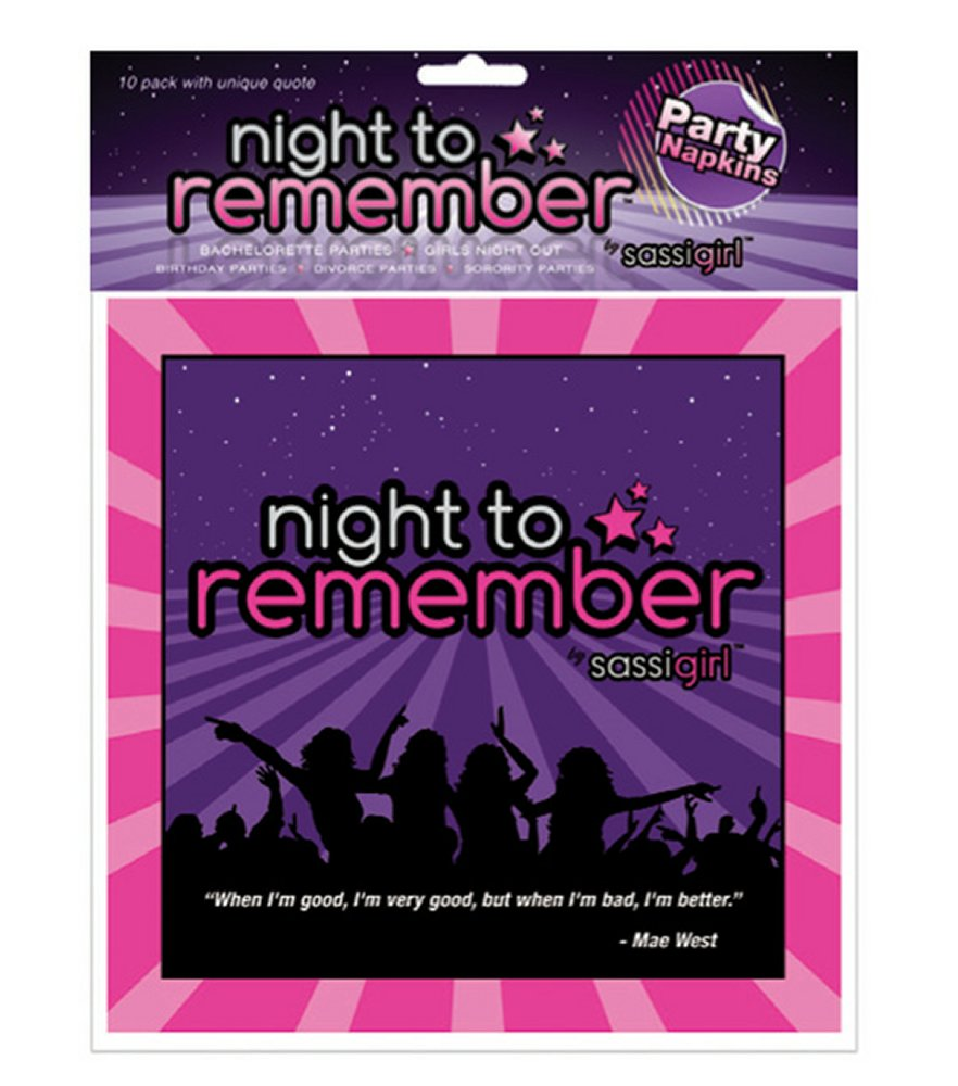 Night to Remember 6.5