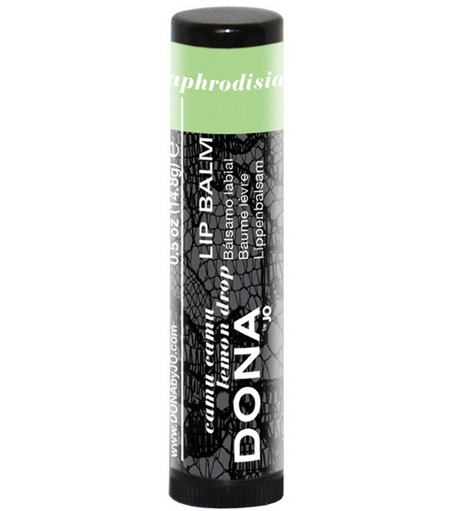 DONA by JO Camu Camu Lemon Drop Lip Balm