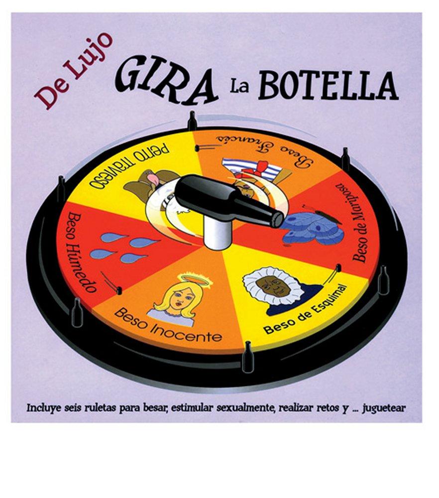 De Lujo Gira La Botella
