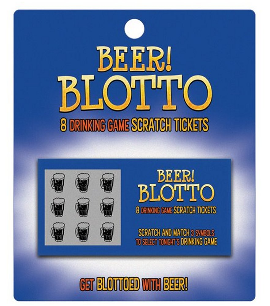 Beer Blotto