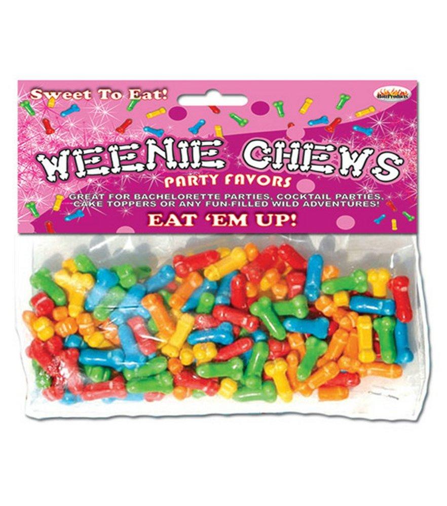 Weenie Chews Candies
