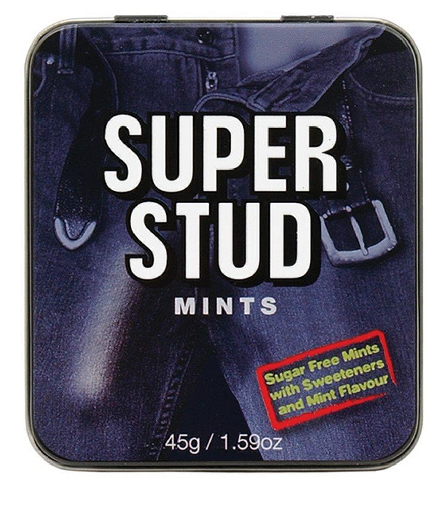 Super Stud Mints