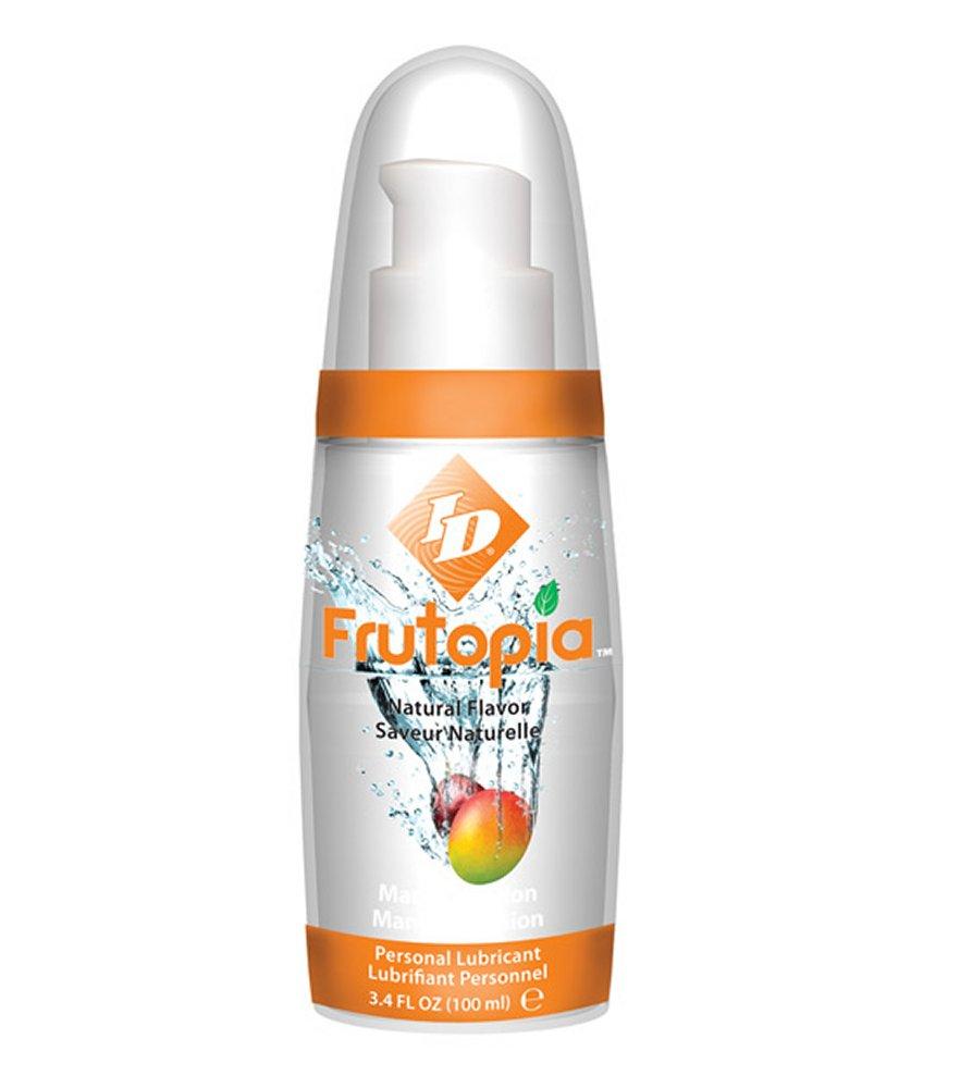 ID Frutopia Natural Mango Passion Lubricant