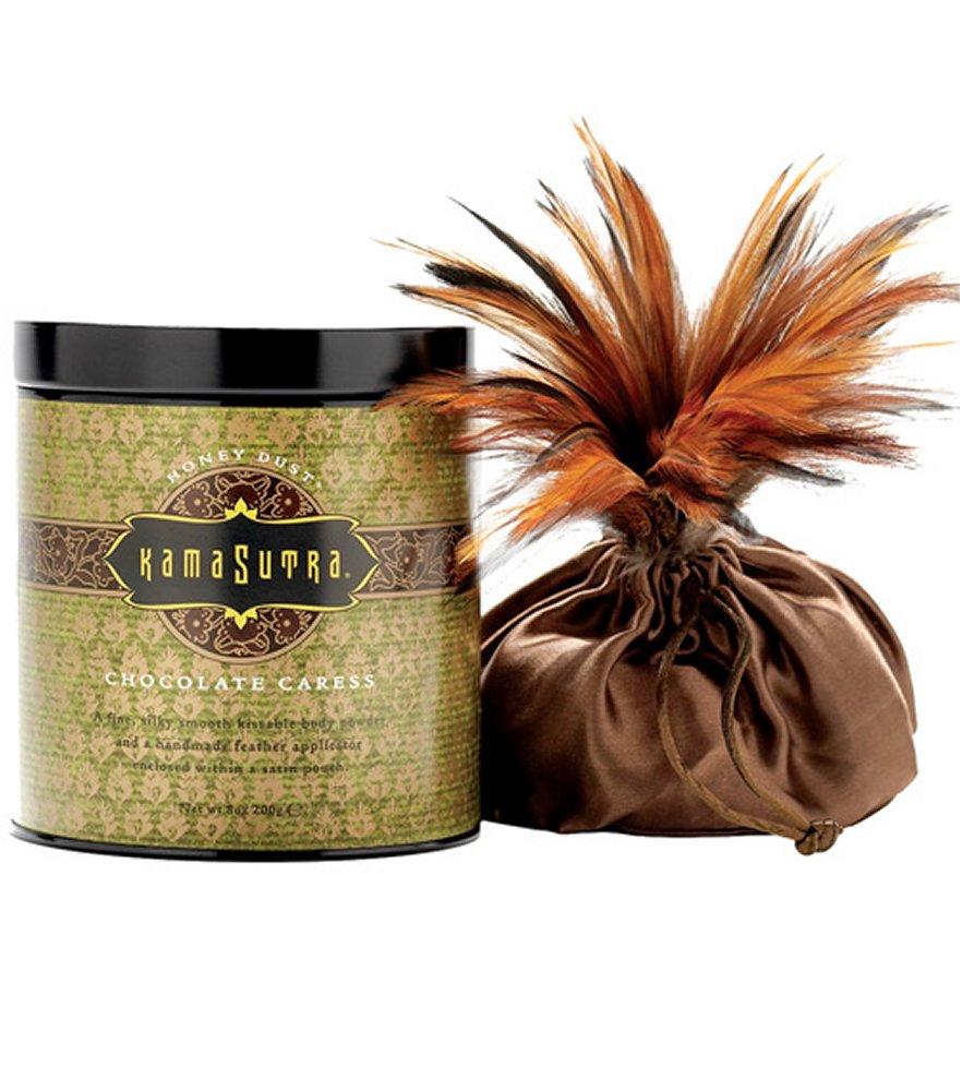 Kama Sutra Chocolate Caress Honey Dust