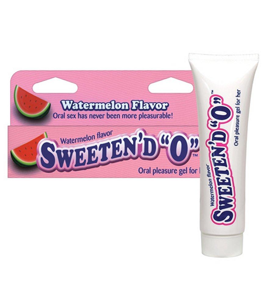 Sweeten'd o' Watermelon