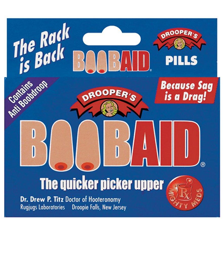Boobaid Pills