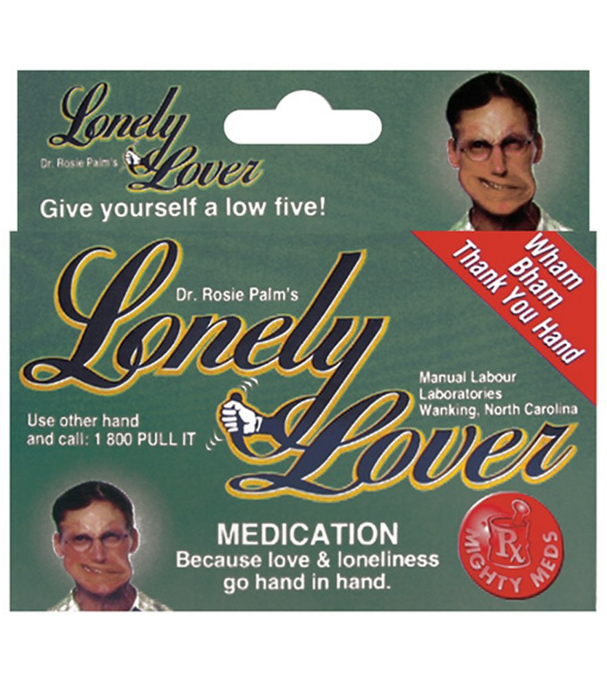 Lonely Lover Medication