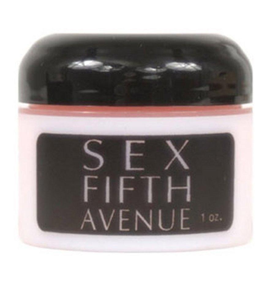Sex Fifth Avenue Strawberry