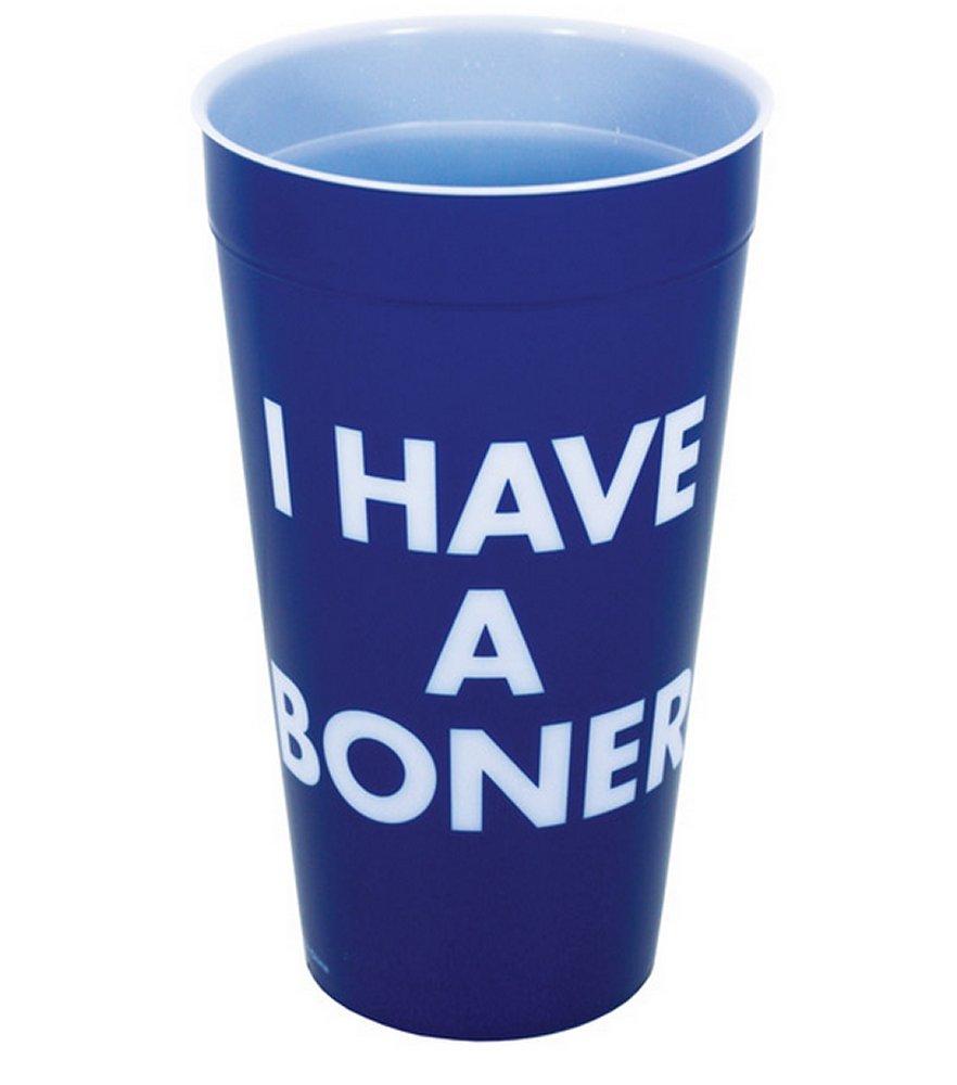 I Have a Boner Cup
