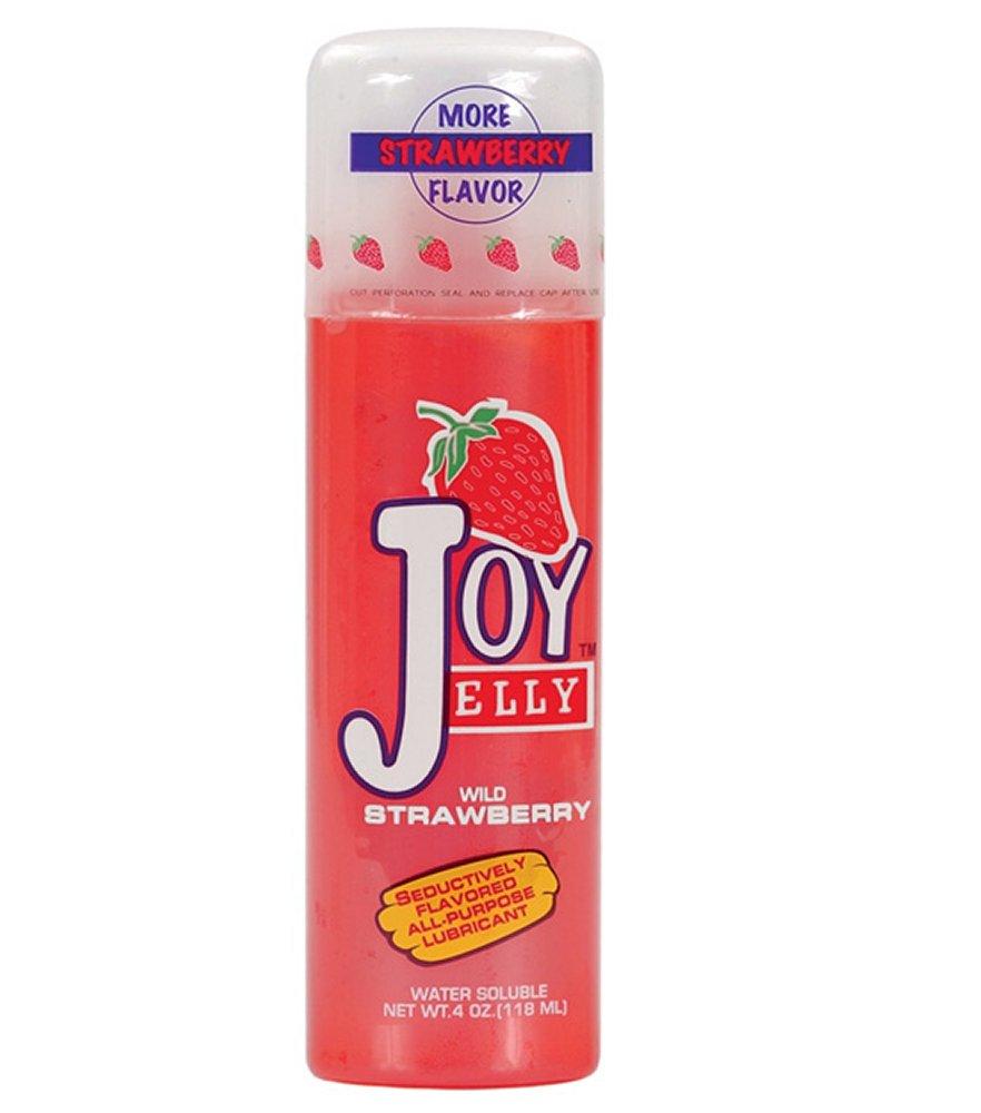 Joy Jelly Wild Strawberry