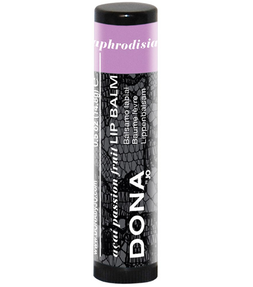 DONA by JO Acai Passion Fruit Lip Balm