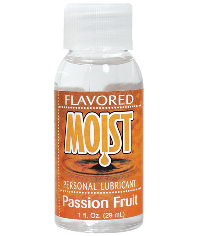 Flavored Moist Passion Fruit