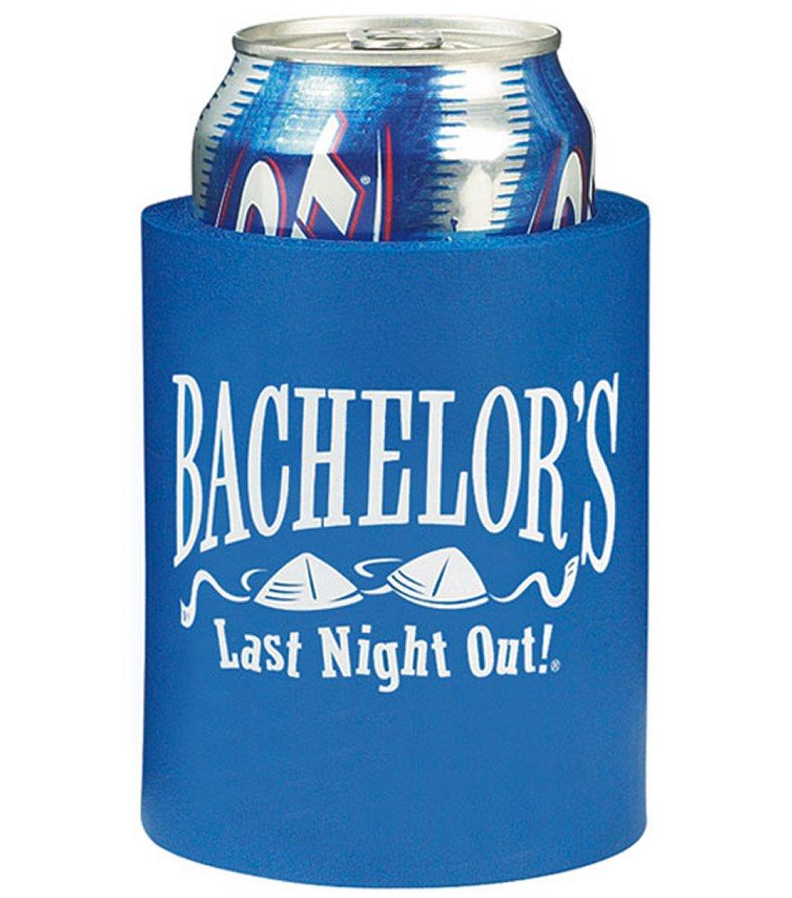 Bachelor's Can Koozie