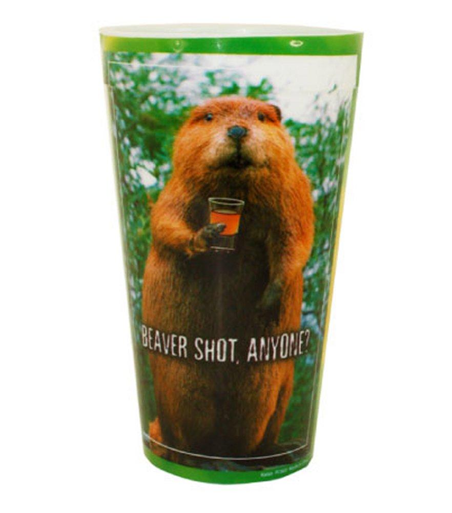 Beaver Shot Anyone Cup