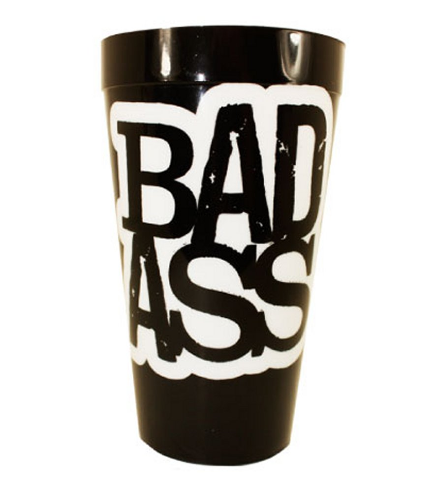 Bad Ass Cup