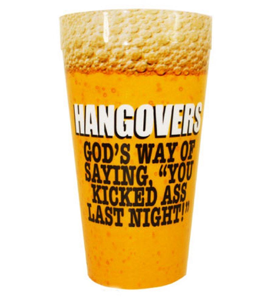 Hangovers Cup