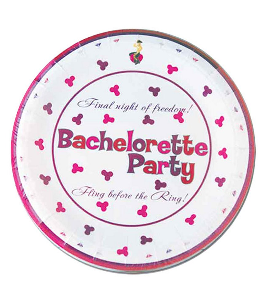 Bachelorette Party 7