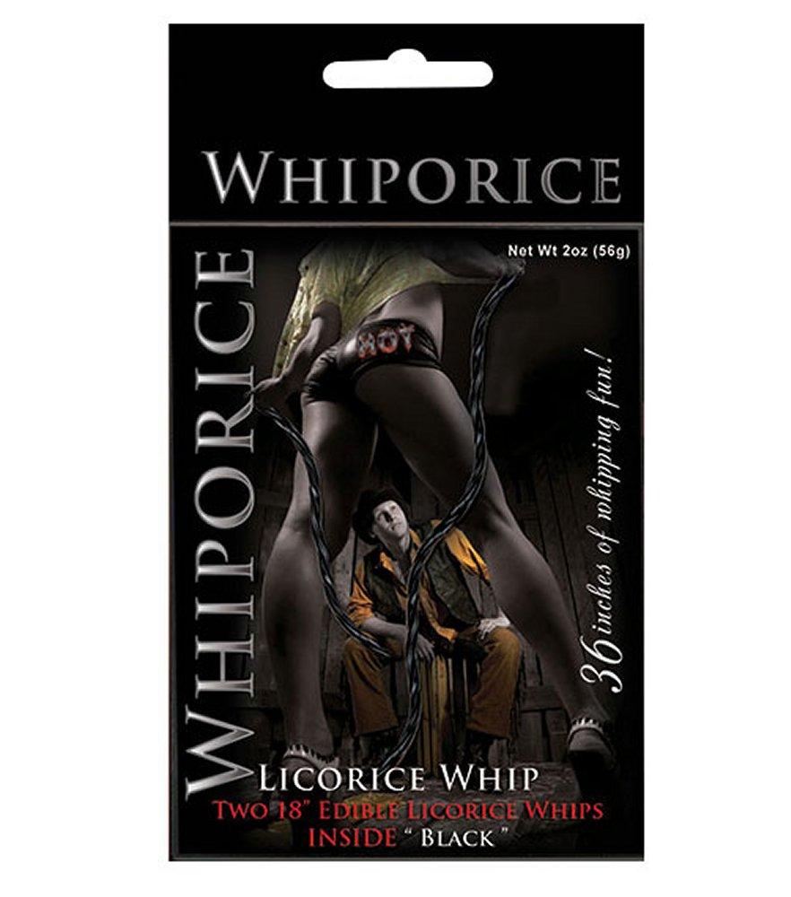 Whiporice Black