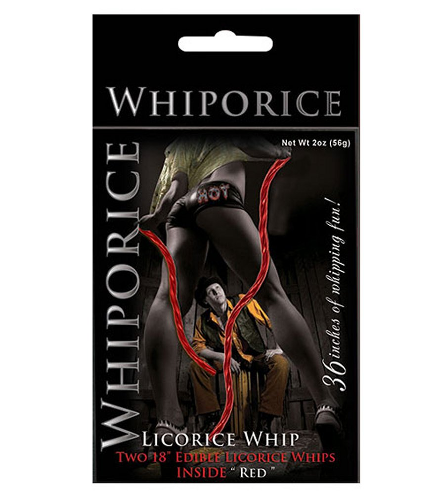 Whiporice Red