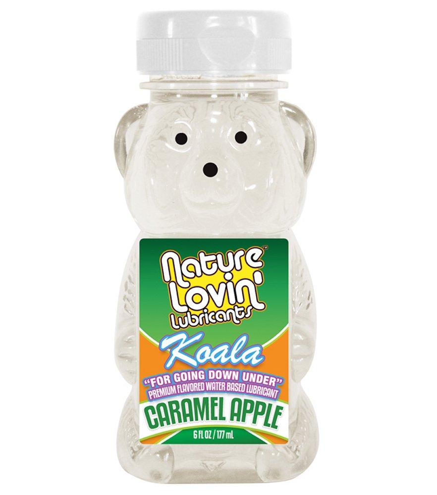Koala Caramel Apple Lube 6 oz