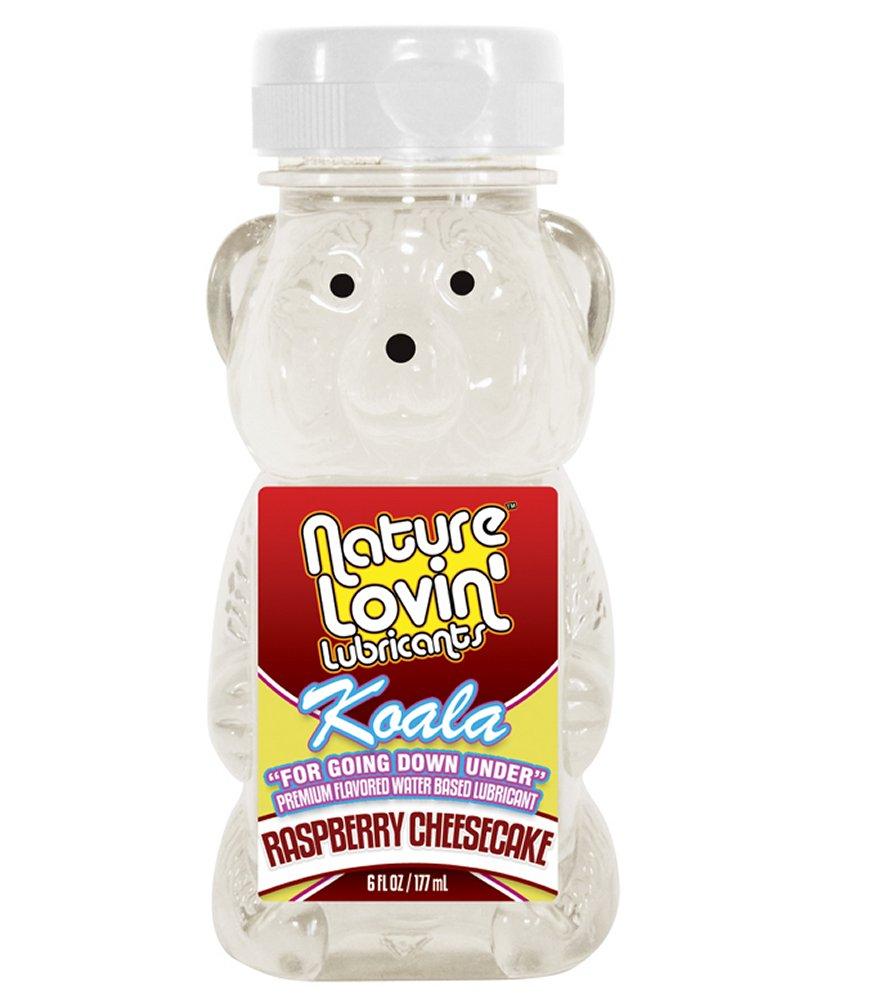 Koala Raspberry Cheesecake Lube 6 oz