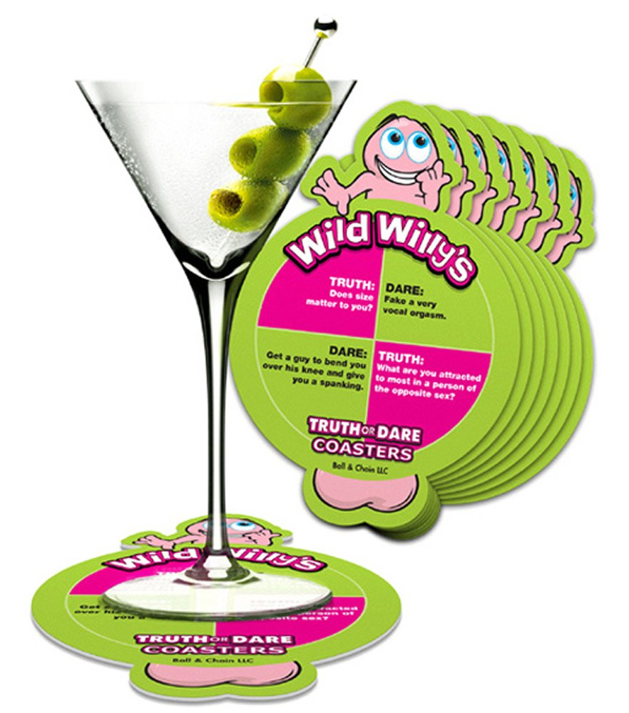 Wild Willy's Coasters