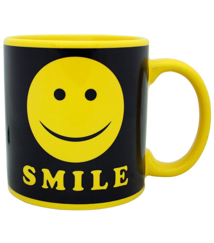 Smile If You Give Good Head Mug