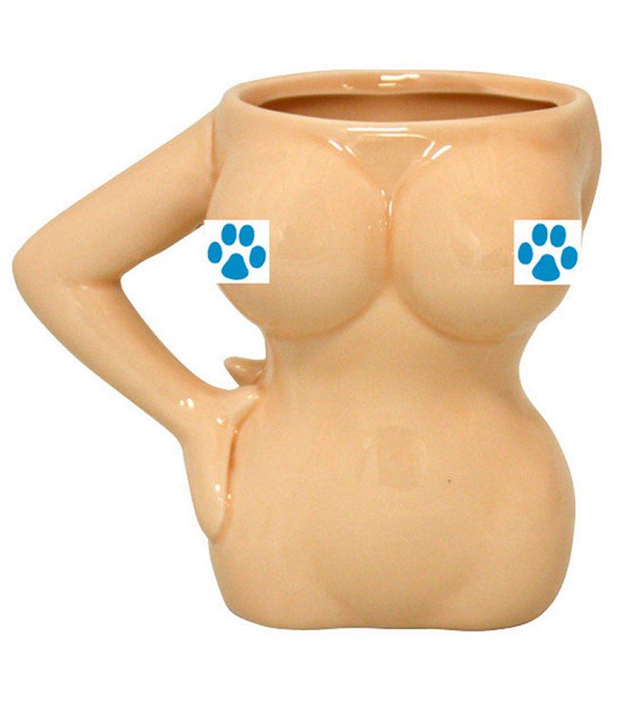 Sexy Lady Mug