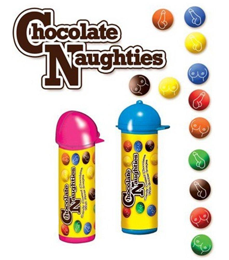 Chocolate Naughties
