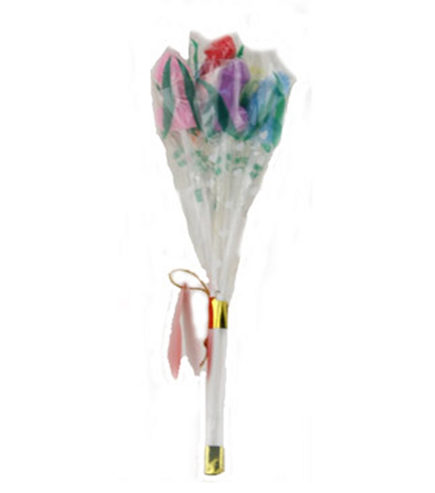 Candy Penis Bouquet