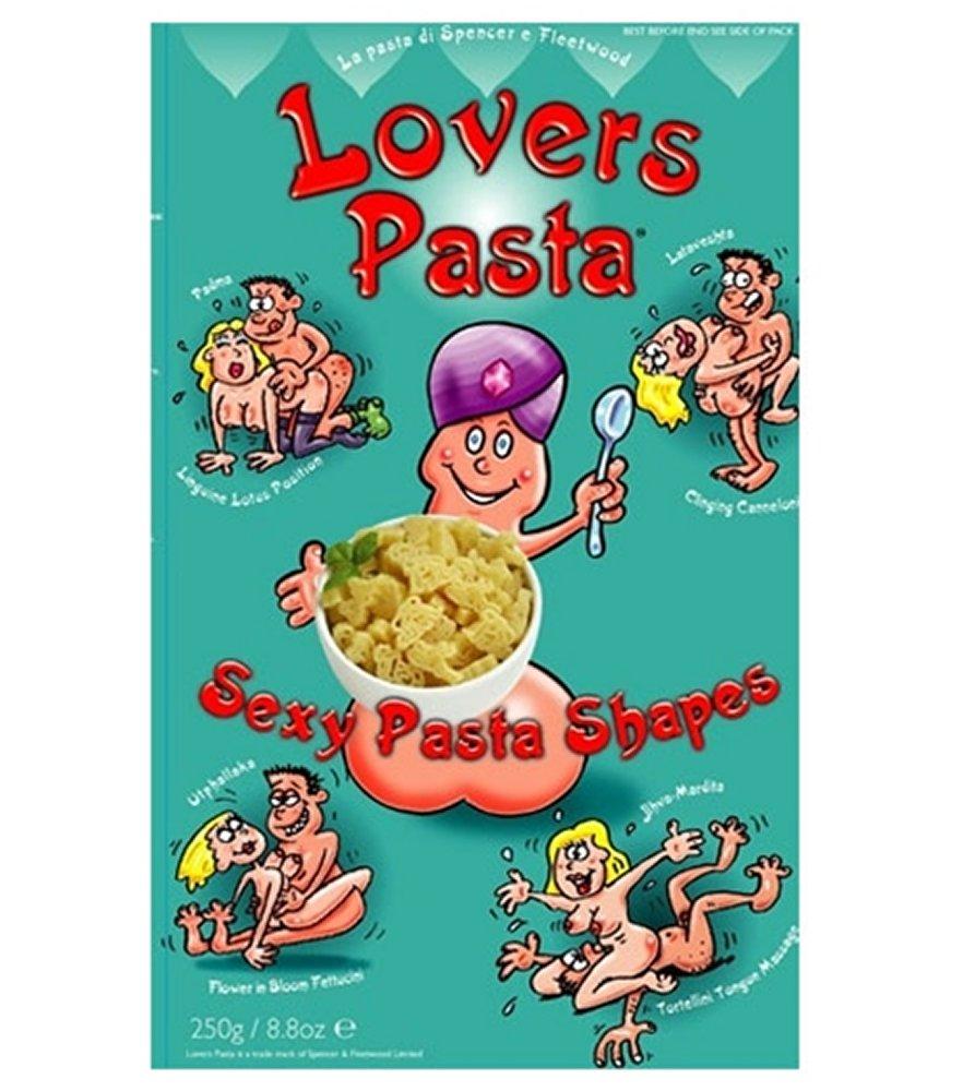 Lovers Pasta