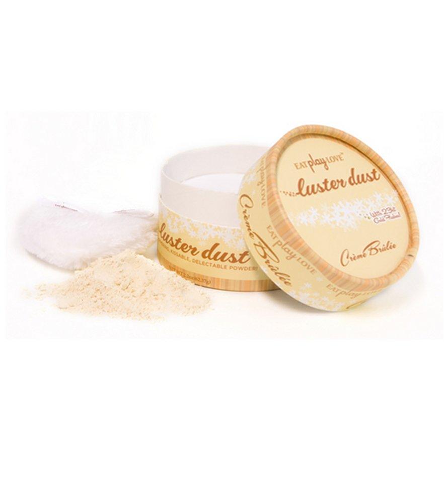 Luster Dust Creme Brulee