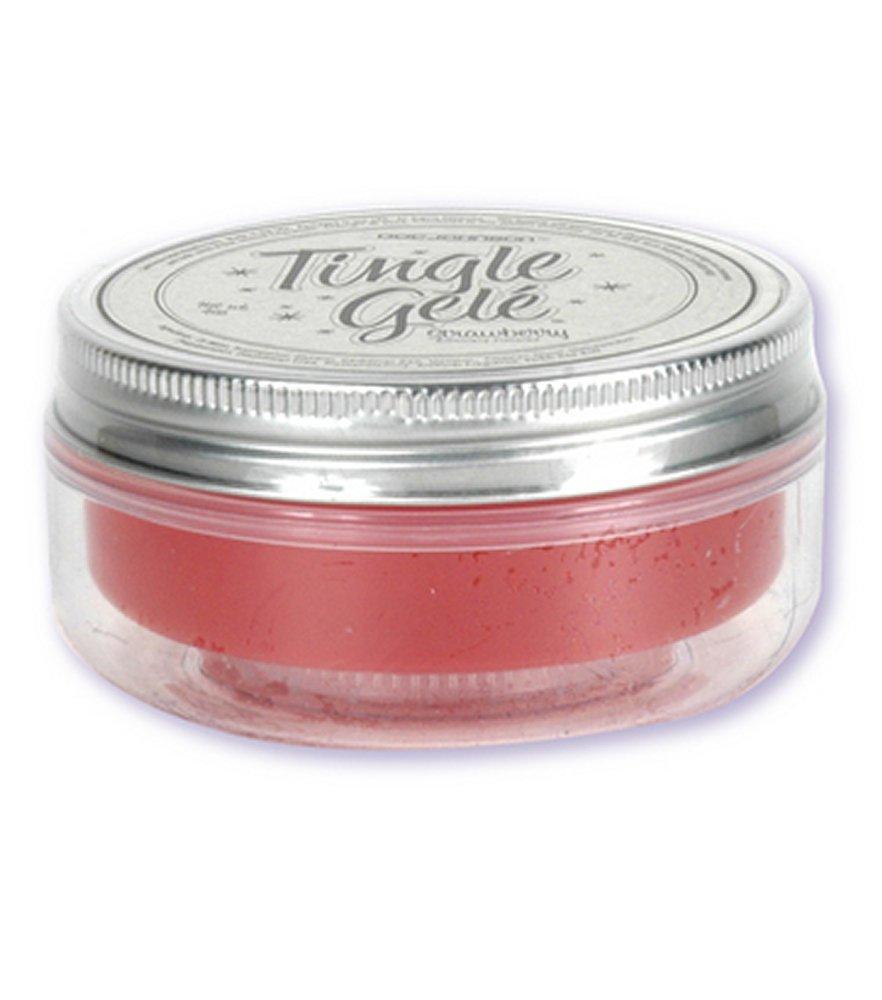 Strawberry Tingle Gele