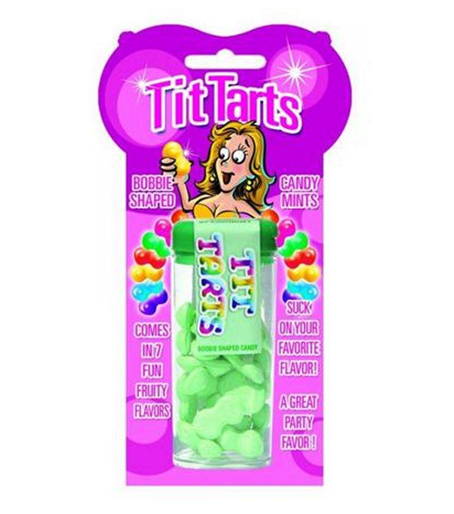 Tit Tarts Spearmint