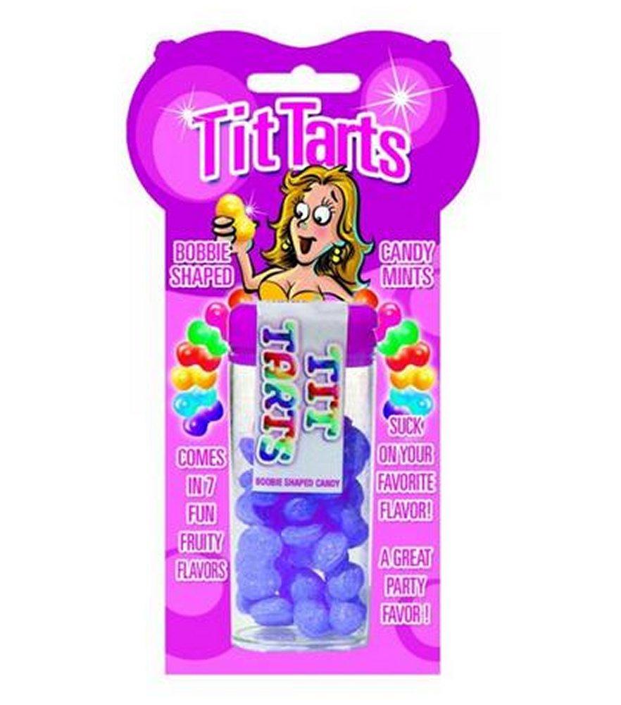 Tit Tarts Cherry