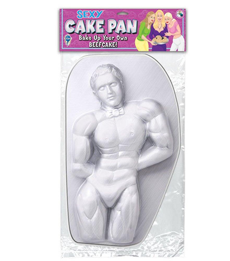 Sexy Cake Pan